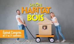 Salon Habitat Bois