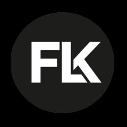 Logo FLECK Noir
