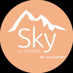 Alpapart Sky La Rosière