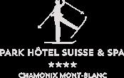 Logo Park Hotel Suisse
